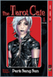 Cover of The Tarot Cafè 1