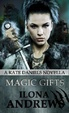 Cover of Magic Gifts