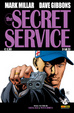 Cover of The Secret Service n. 3 (di 3)