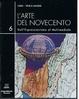 Cover of L'arte del Novecento dall'Espressionismo al Multimediale, Vol. VI