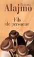 Cover of Fils de personne