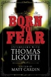 Cover of Born to Fear