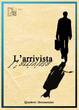 Cover of L'arrivista. Quaderni democratici (2012)