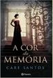 Cover of A cor da memória