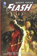 Cover of Flash di Geoff Johns vol. 4