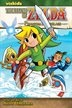 Cover of The Legend of Zelda, Vol. 10
