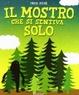 Cover of Il mostro che si sentiva solo