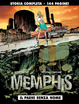 Cover of Memphis