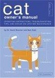 Cover of The Cat Owner's Manual