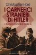 Cover of I carnefici stranieri di Hitler