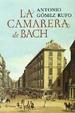 Cover of La camarera de Bach