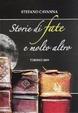 Cover of Storie di fate e molto altro