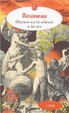 Cover of Discours sur les sciences et les arts