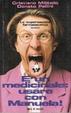 Cover of È un medicinale: usare con Manuela!