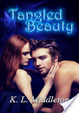 Cover of Tangled Beauty