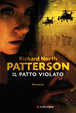 Cover of Il patto violato