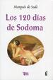 Cover of Los 120 días de Sodoma