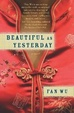 Cover of Beautiful As Yesterday