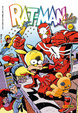 Cover of Rat-Man Color Special n. 24