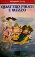 Cover of Quattro pirati e mezzo