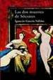 Cover of Las dos muertes de Sócrates