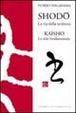 Cover of SHODO La via della scrittura