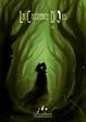 Cover of La cacciatrice d'orsi