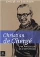 Cover of Christian de Chergé