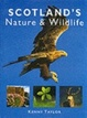 Cover of Scotland's nature and wildlife