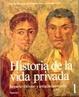 Cover of Imperio romano y antigüedad tardía