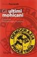 Cover of Gli ultimi mohicani