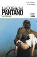 Cover of La cosa del pantano #1 (de 4)