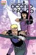 Cover of Il nuovissimo Occhio di Falco #5