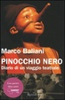Cover of Pinocchio nero