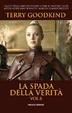 Cover of La spada della verità vol. 8
