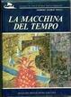 Cover of La macchina del tempo