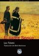 Cover of El padre Sergio