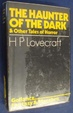 Cover of The haunter of the dark