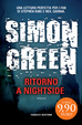 Cover of Ritorno a Nightside
