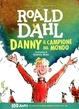 Cover of Danny il campione del mondo