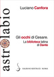 Cover of Gli occhi di Cesare