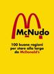 Cover of McNudo
