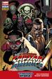 Cover of Il nuovissimo Capitan America #2