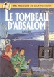 Cover of Le tombeau d'Absalom