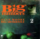 Cover of Big Numbers n.2