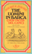 Cover of Tre uomini in barca (per tacer del cane)