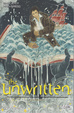 Cover of The Unwritten vol. 4