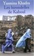 Cover of Les hirondelles de Kaboul