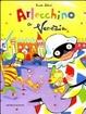 Cover of Arlecchino a Venezia
