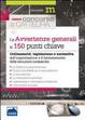 Cover of Le avvertenze generali in 150 punti chiave